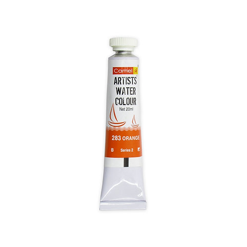 Camel Kokuyo Artist Watercolour 20ml - Orange