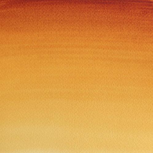 Winsor & Newton Professional Watercolour 14ml - Quinacridone Gold (SR- 3)