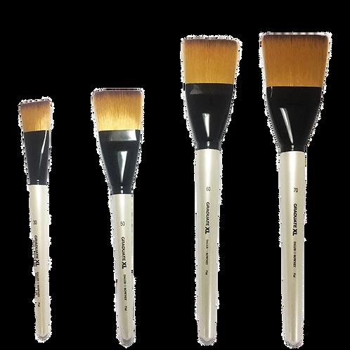 Daler Rowney Graduate Flat Wash Brush - Size 30