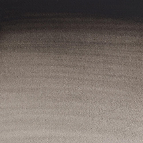 Winsor & Newton Cotman 21ml tube - Ivory Black
