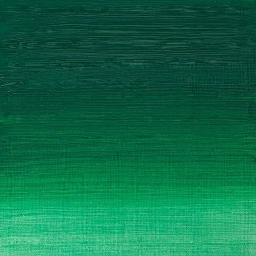 Winsor & Newton Artist Oil Colour Permanent Green Deep - 37ml (482)