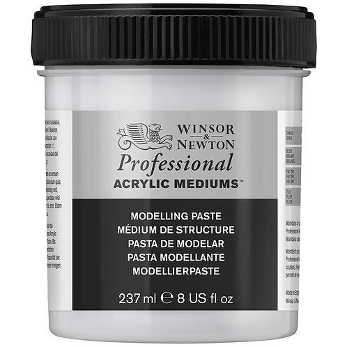Winsor & Newton Professional Acrylic Modelling Paste - 237ml