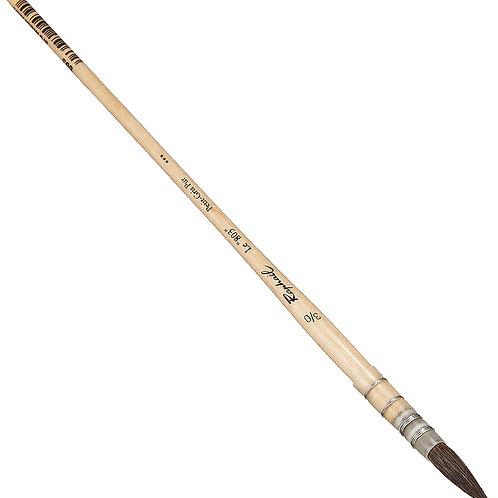 Raphael Kazan Brush Series 803 - Size: 3/0