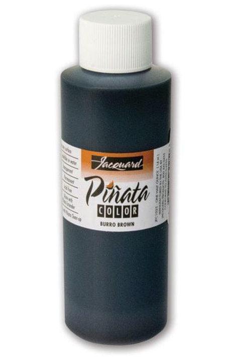 Jacquard JFC3025 Pinata Alcohol Ink 118.29ml - Burro Brown