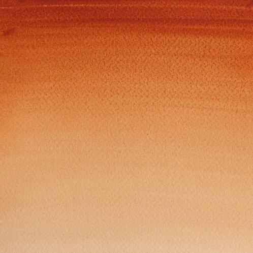 Winsor & Newton Cotman 21ml tube - Burnt Sienna