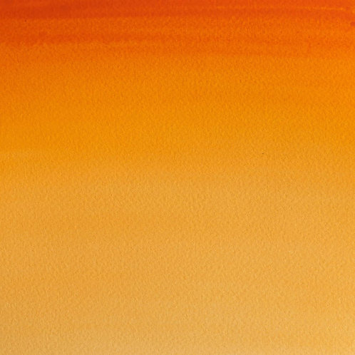 Winsor & Newton Cotman 21ml tube - Cadmium Orange Hue