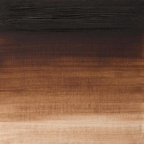 Winsor & Newton Artist Oil Colour Van Dyke Brown - 37ml (676)