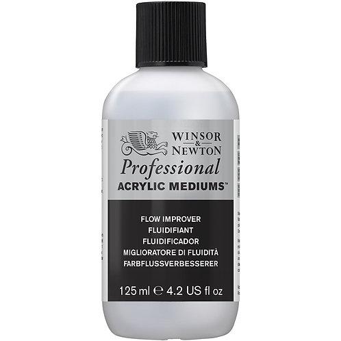 Winsor & Newton Professional Acrylic Flow Improver - 125ml