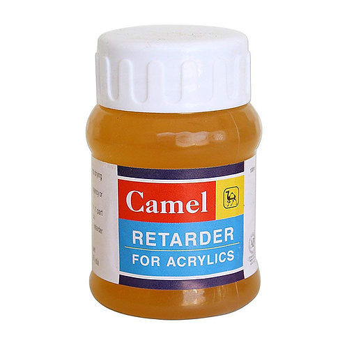 Camel Artists Retarder for Acrylic - 100ml