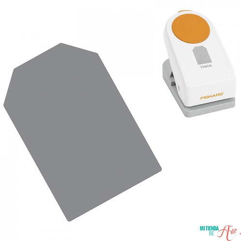 Power Punch Tag - Large