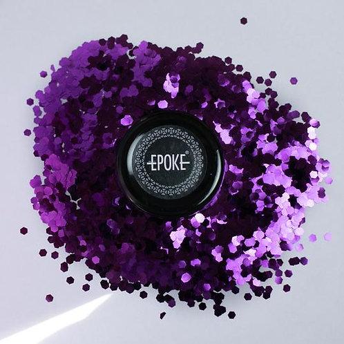 Epoke Purple Glitter (G31) - 15g