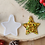 Thumbnail: Epoke Christmas Hangings Silicone Moulds - Set of 3
