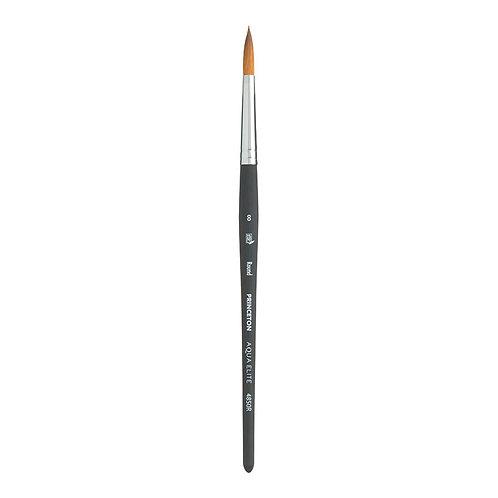 Princeton Aqua-Elite Series 4850 Synthetic Kolinsky Sable Brushes - Size 8