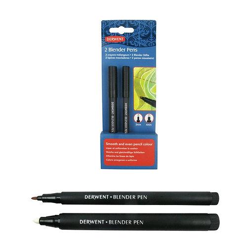 Derwent Blender Pens - Pack of 2