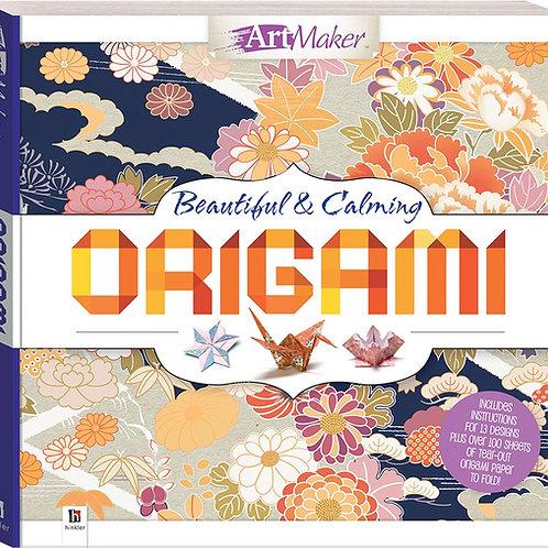 Hinkler Beautiful & Calming Origami
