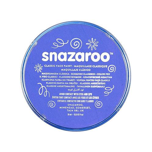 Snazaroo Classic Face Paint 18ml - Sky Blue