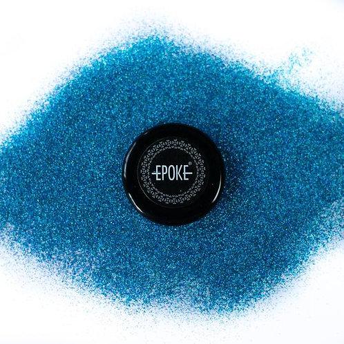 Epoke Blue Holographic Glitter (G15) Fine - 15g