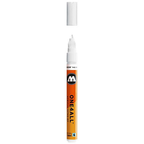 Molotow Signal White One 4 All - 1mm