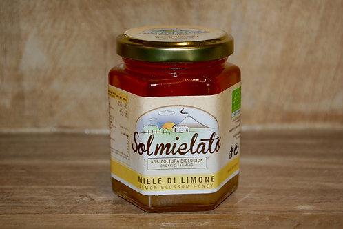 Solmielato Honey Miele Di Limone