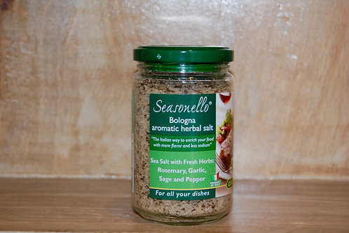 Seasonello Bologna Aromatic Herbal Salt