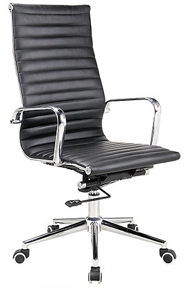 Ergo Chair with High Back