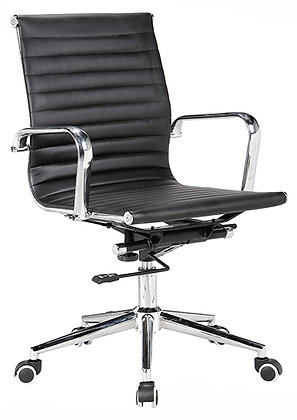 Ergo Chair with Mid Back