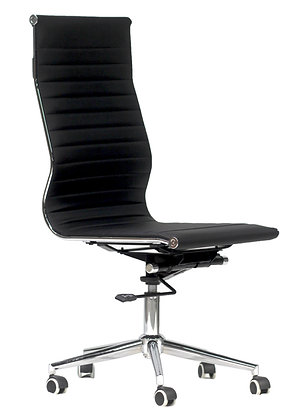 Ergo Chair with High Back No Arm