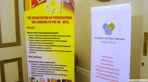 SLSN UK Meeting
