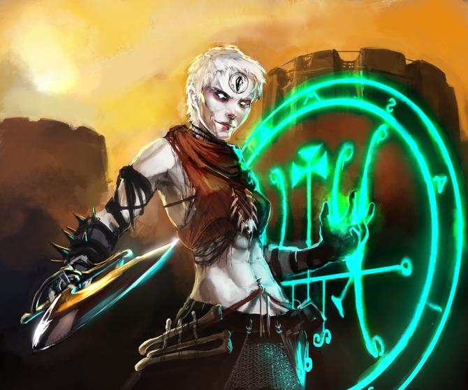 Dark Rooks mini-expansion adds 5 new Gladiators
