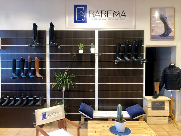 Show room Barema.JPG