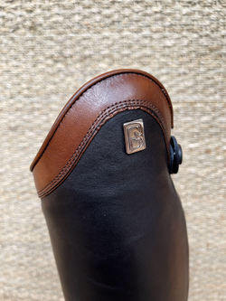 Anna 2 boots