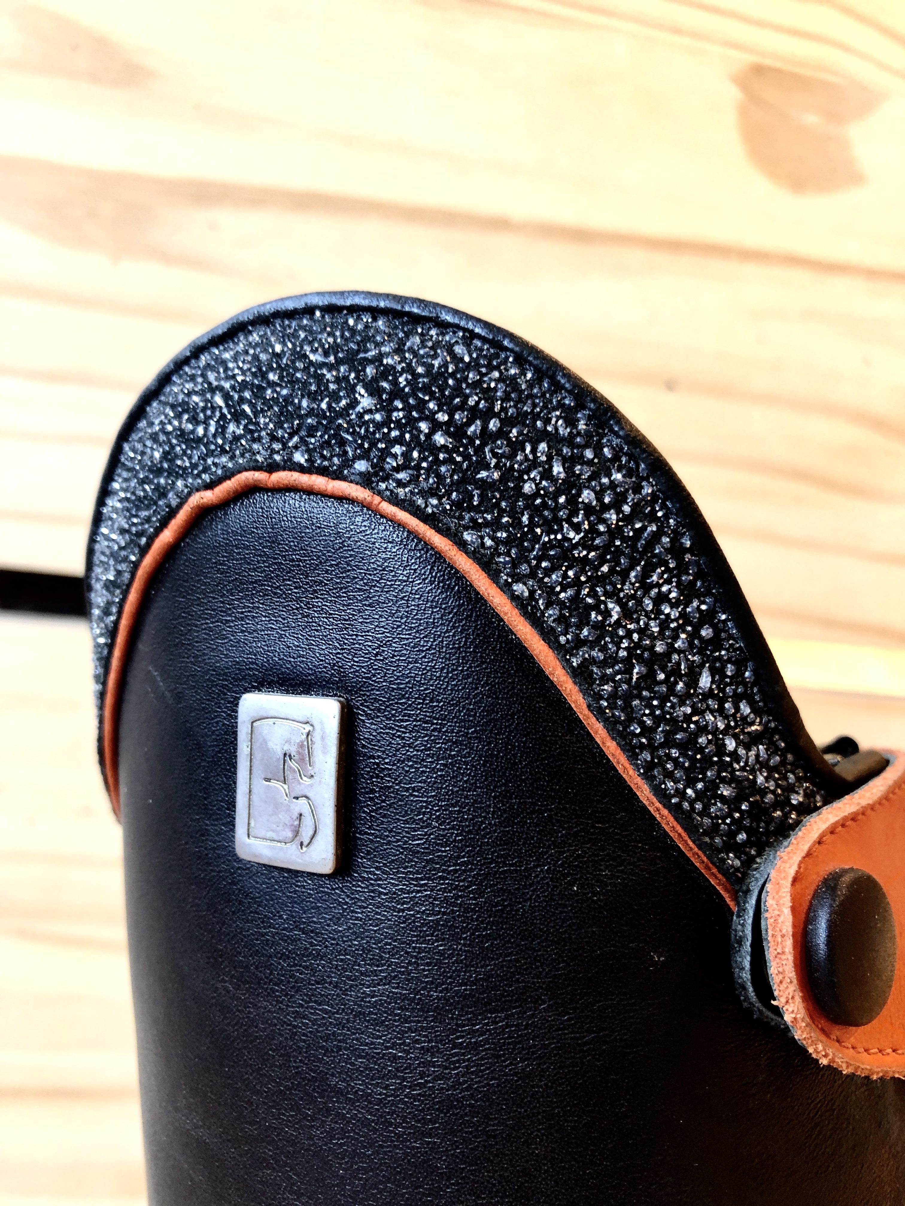 Mélanie boots
