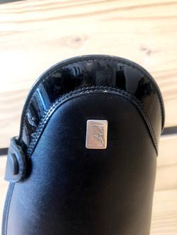 Amandine boots