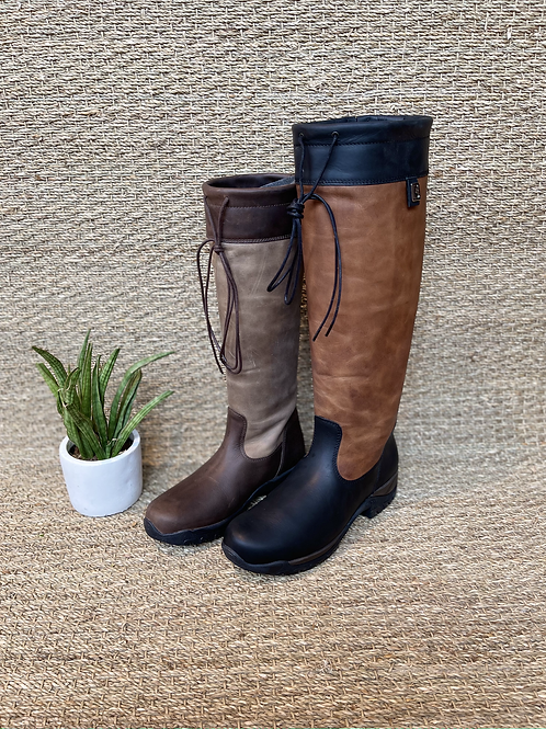 Bottes Outdoor