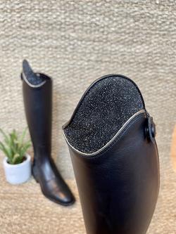 Gaetane boots