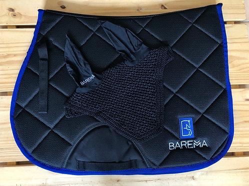 New ensemble Tapis et Bonnet Barema