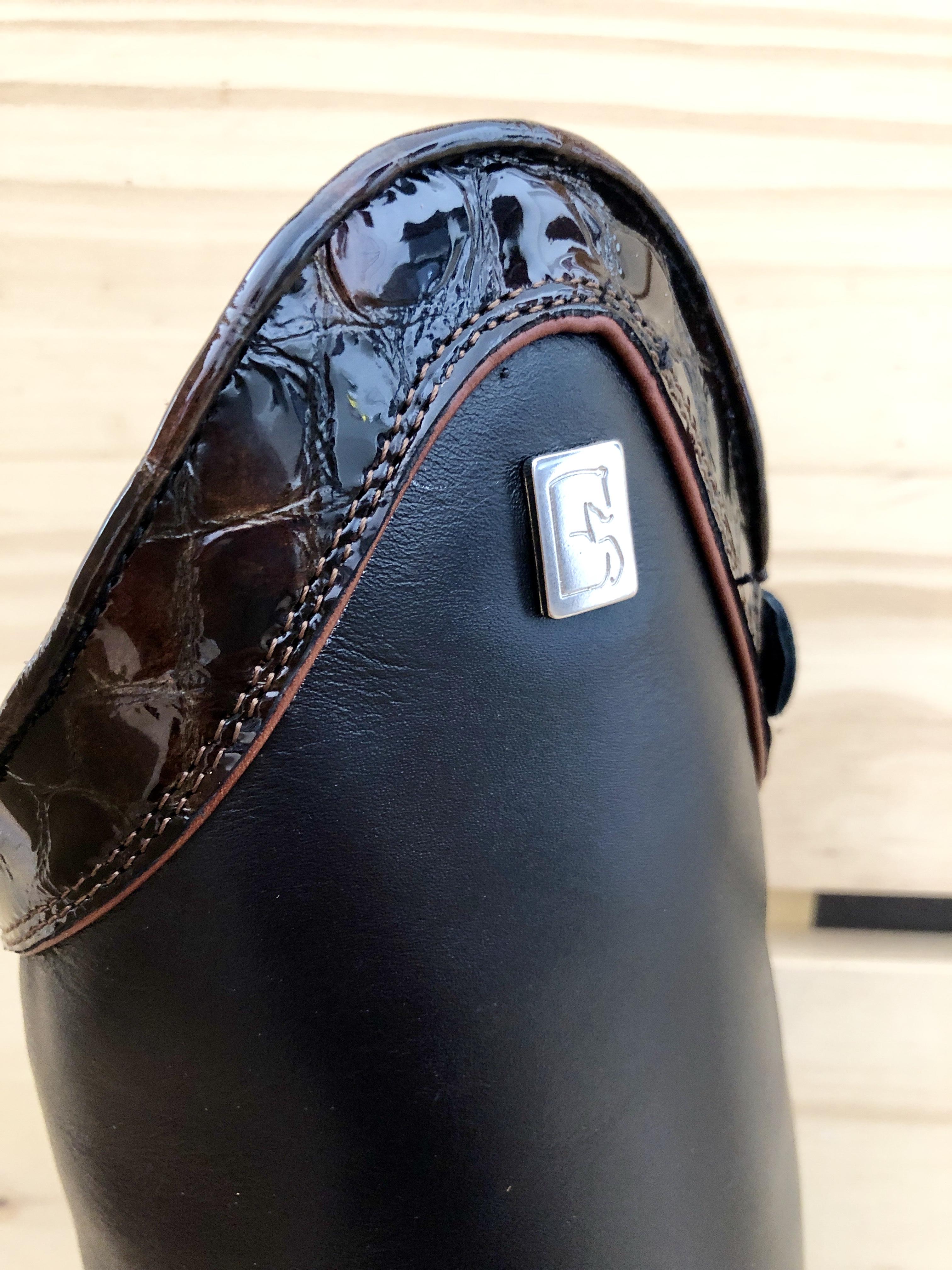 Mathilde boots