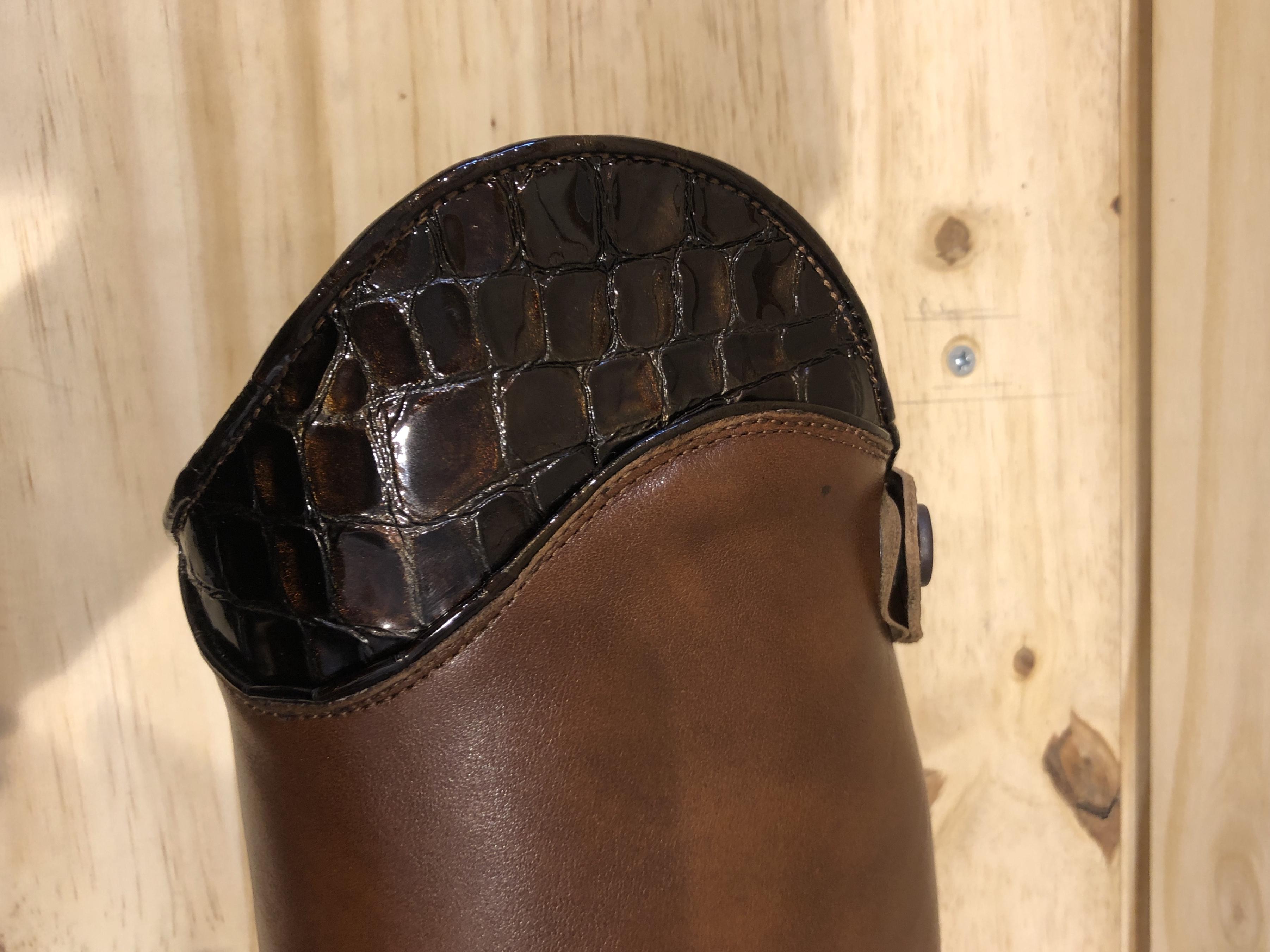 Clémence boots