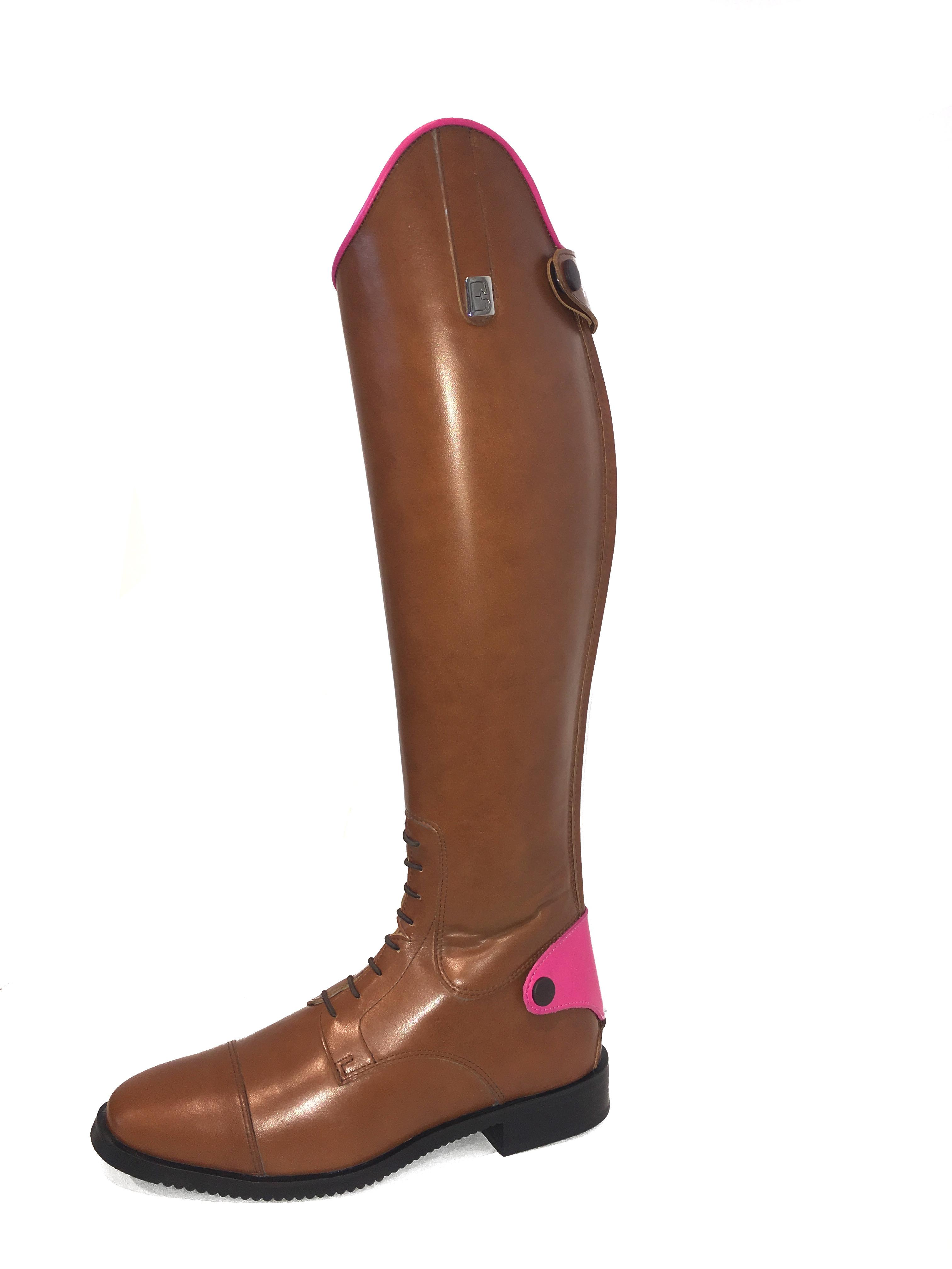 Anaïs Boots
