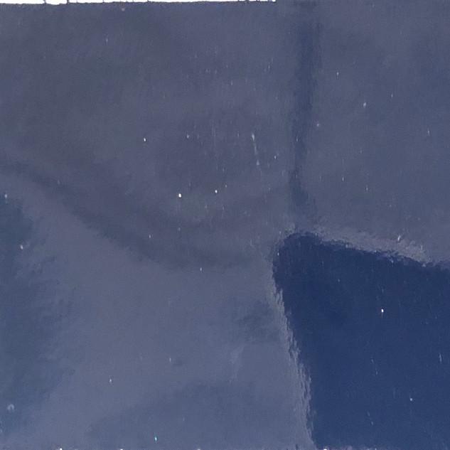 Vernis lisse bleu marine N°146