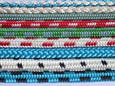 Веревки-Шнуры