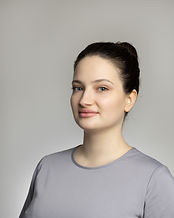 Тверитинова Елена Олеговна