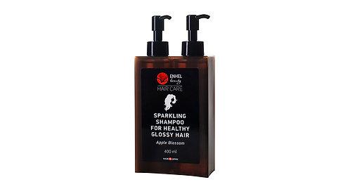 Терапевтический шампунь|Sparkling shampoo for healthy glossy hair