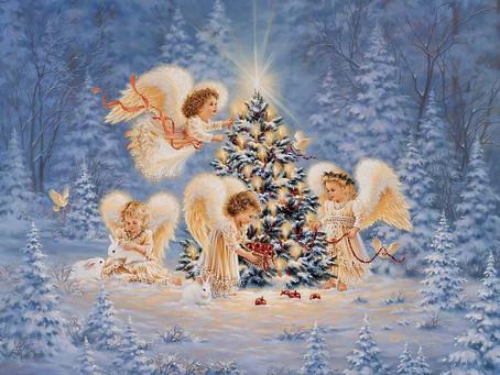 Рождественское поздравление благочинного Можайского церковного округа