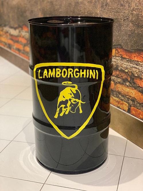 Lamborghini fun