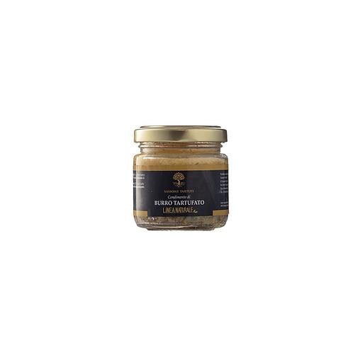Carpaccio of Summer truffle slice