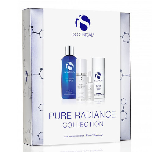 Pure Radiance Collection Cleansing Complex