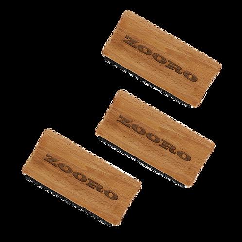 Щетка Zooro - 3 шт.