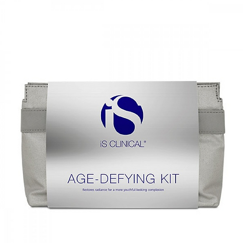 Age-Defying Trial Kit Cleansing Complex