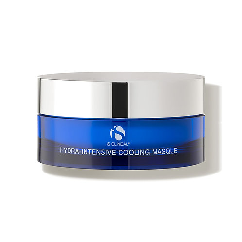 Маска увлажняющая - Hydra-Intensive Cooling Masque
